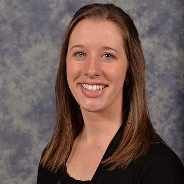 Academy Instructor Christine Aronhalt