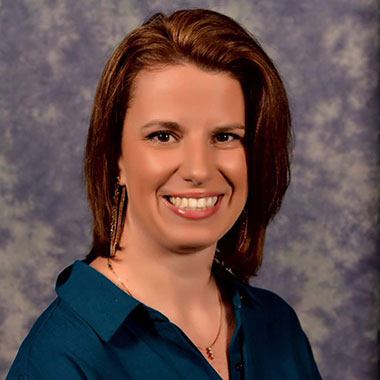 Academy Instructor Rachel Quatkemeyer