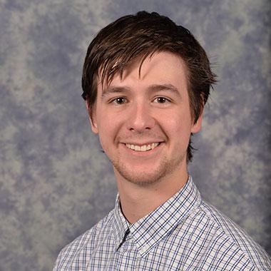 Academy Instructor Alex Wolfe