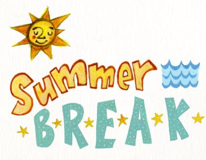 Summer Break – Bio-Med Science Academy